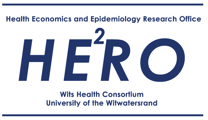 HE2RO - health economics and epidemiology in South Africa