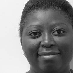 Dr Dorina Onoya