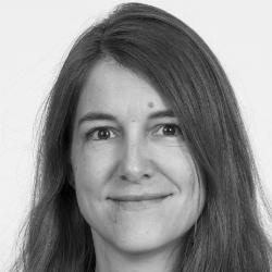 Dr Gesine Meyer-Rath