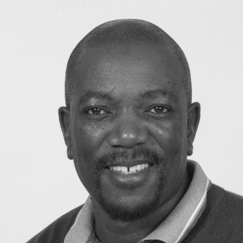 Michael Mothapo