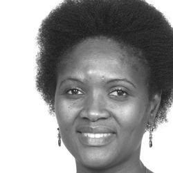 Constance Mongwenyana
