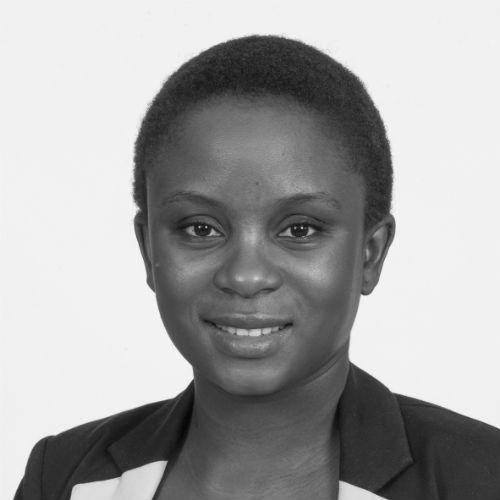Caroline Mandimika