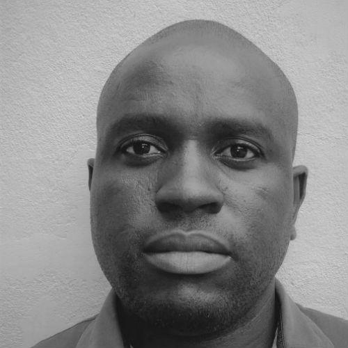 Eliud Nkuna