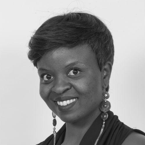 Vinolia Ntjikelane