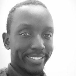 Khumo Modiba